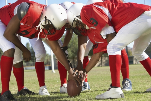 The Impact of Brain Injury Trauma and Football