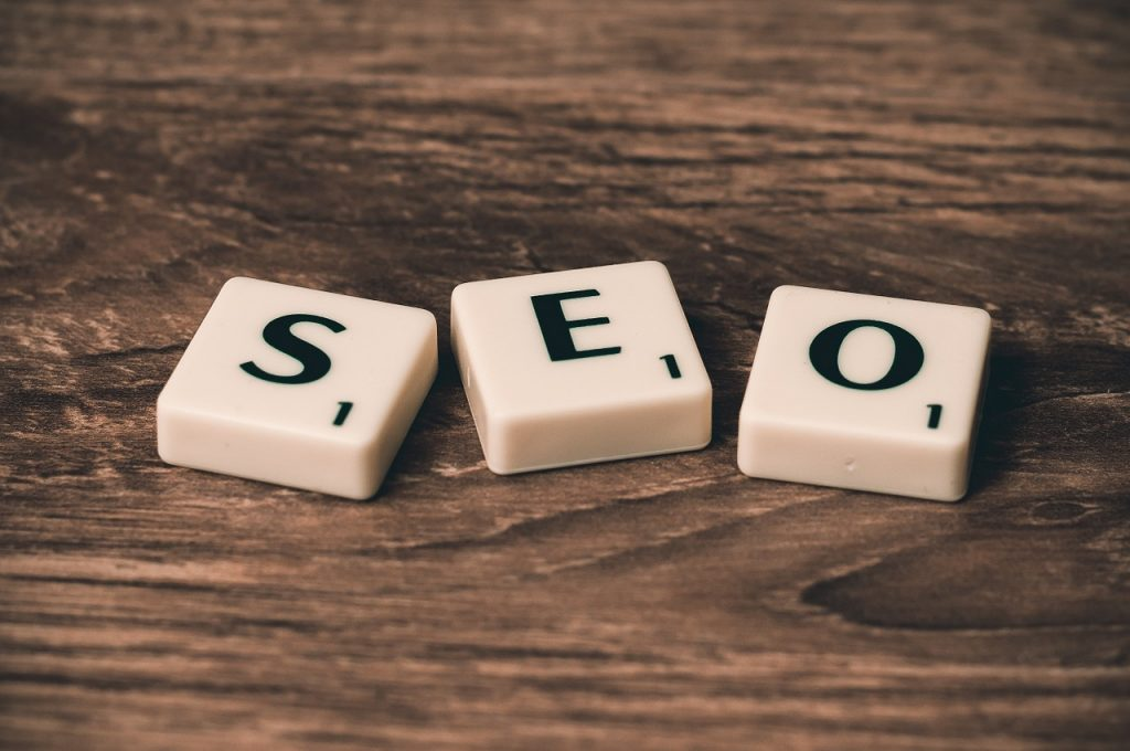 Improving SEO with Security in Mind