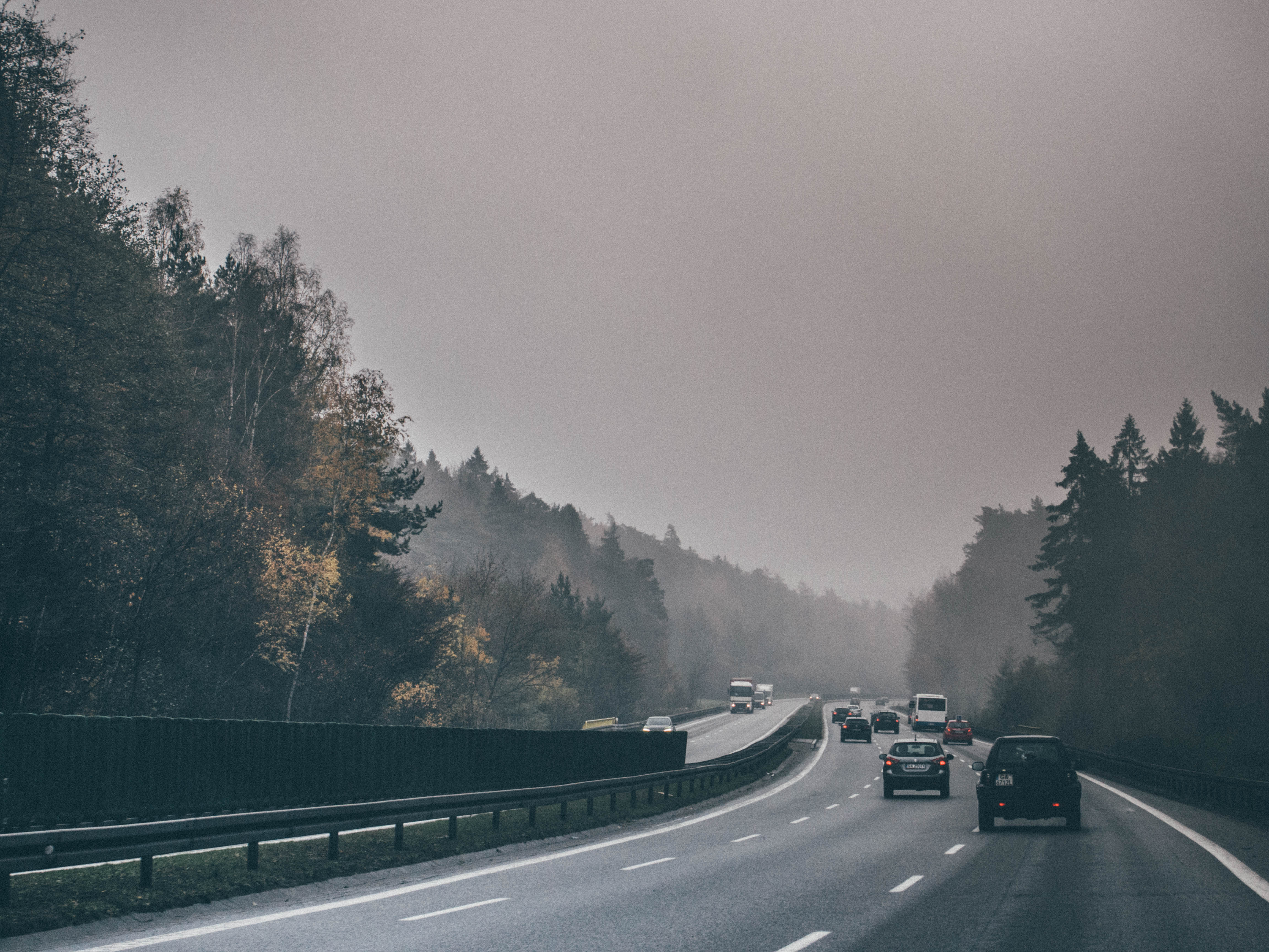 Winter Driving Concerns and Connecticut Car Insurance