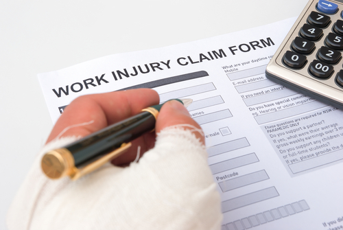 Virginia workers compensation insurance