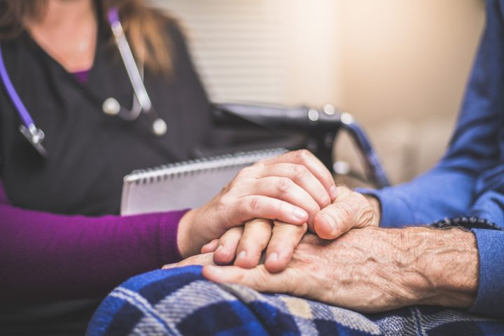 hospice general liability program