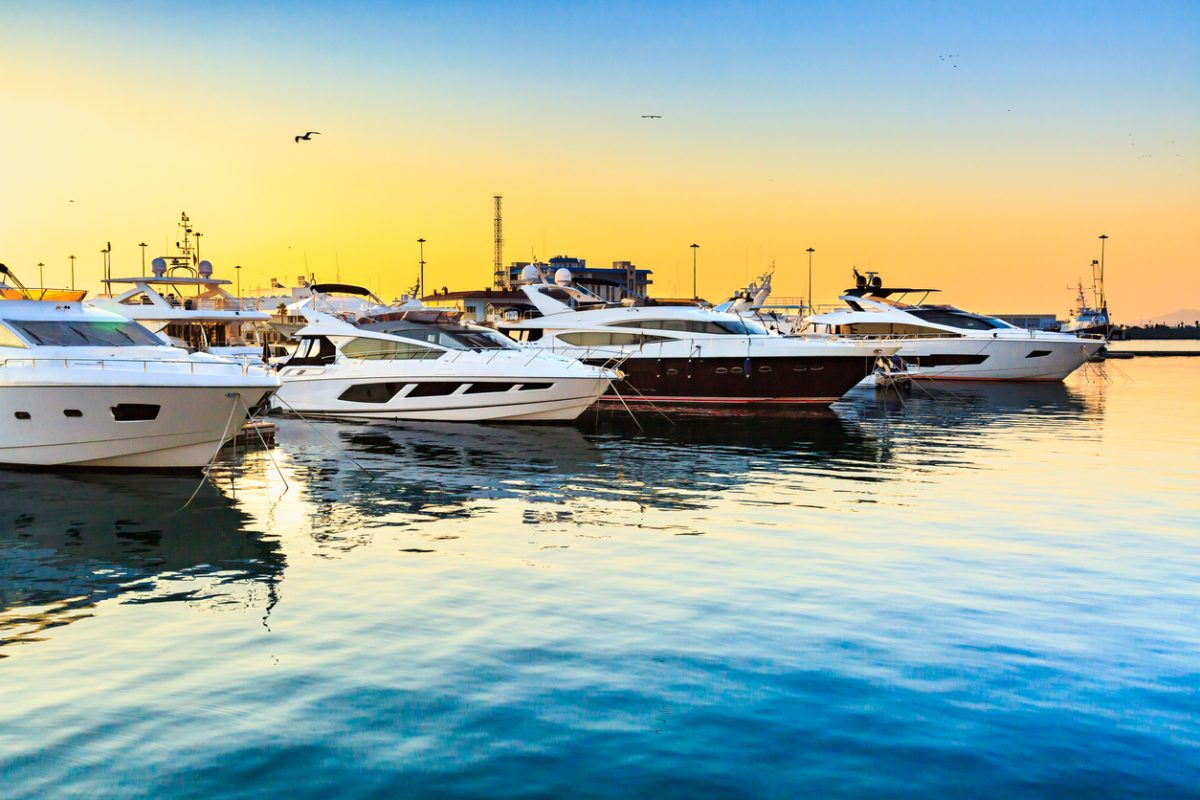 recreational marine insurance brokers